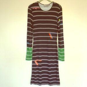 PREEN by Thornton Bergazzi dress